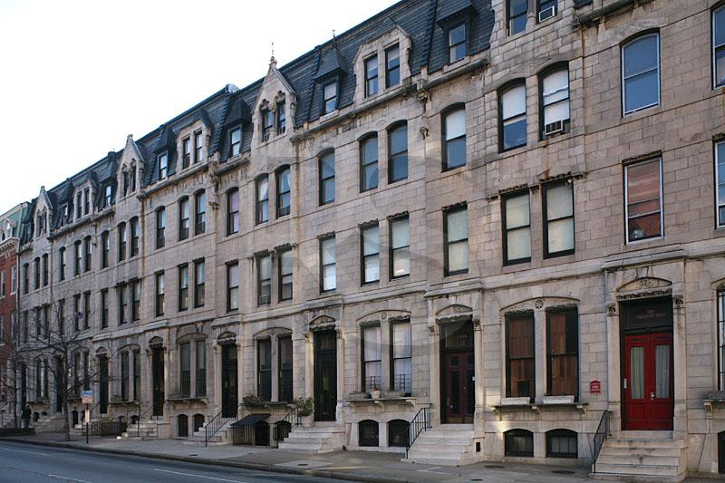 St. Paul Street Residences