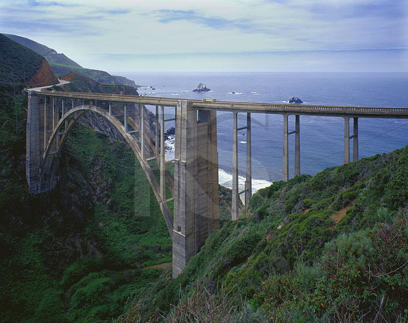 Bixby Creek Bridge 1