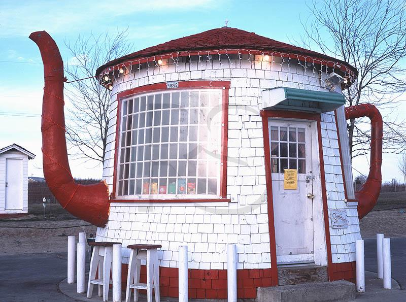Teapot Dome Gas Station 2
