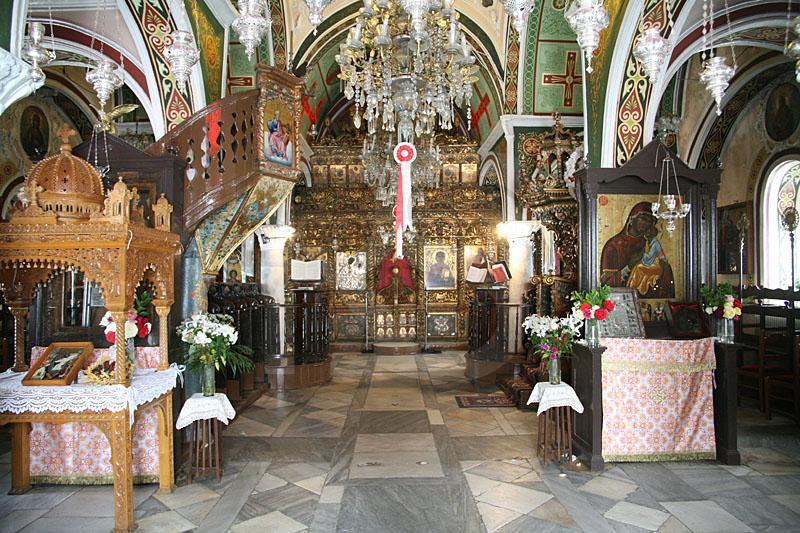 ... ,church,images,image,photo,photos,picture,pictures,stock,photography: ronsaari.com/stockImages/greece/MonestaryOfPanagiaTourliani4.php