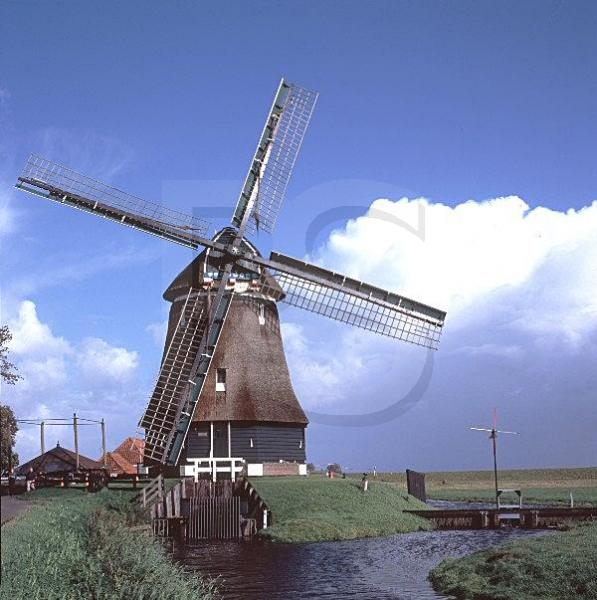 Katwoude Windmill