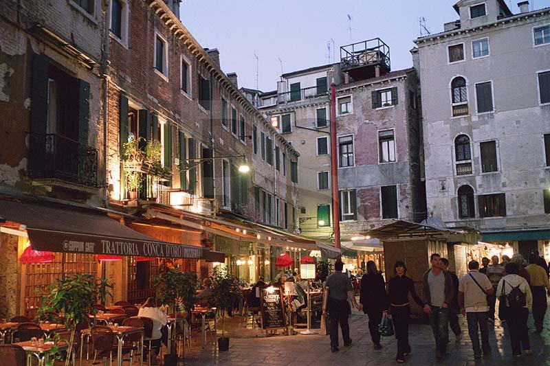 Keywords: canal,venice,venizia,history,historic,restaurant,dining,food ...: www.ronsaari.com/stockImages/italy/trattoria.php