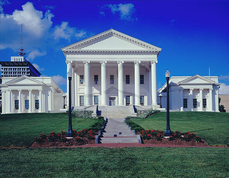: virginia,state government,state house,Commonwealth of Virginia ...