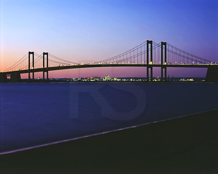 Picture of Bridge in Delaware