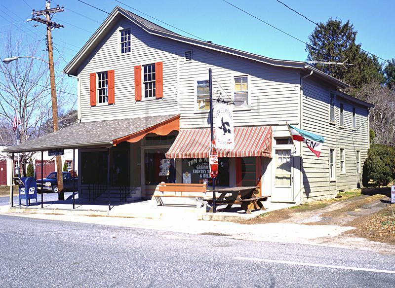 Greenwich Country Store
