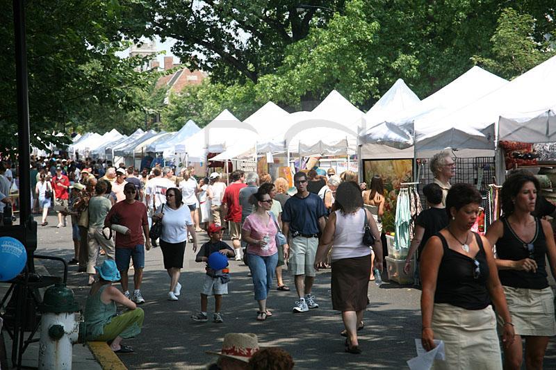 Crafts Fairs In Ny
