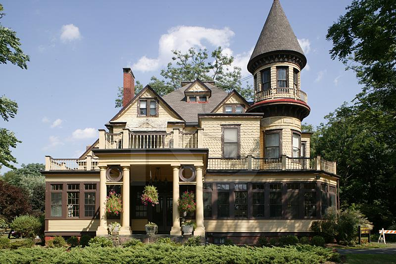 Houses Of The Victorian Era In America Beyond Australia Melbourne