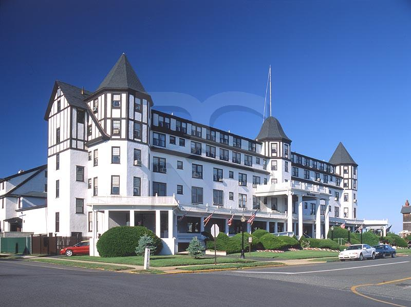 Keywords Spring Lake New Jersey S Ocean Hotel Tudor Victorian Demolished Destroyed Monmouth Es And Sus Ragtime Images Image Photo Photos Picture