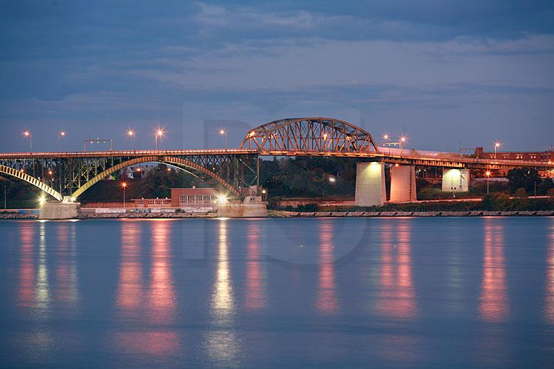 Peace Bridge 2