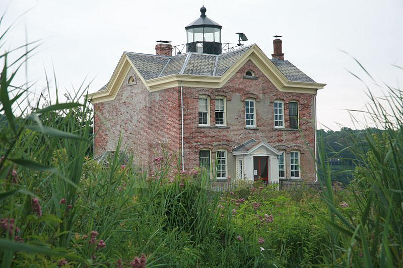 Saugerties Lighthouse 2