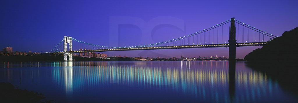 George Washington Bridge, NJ