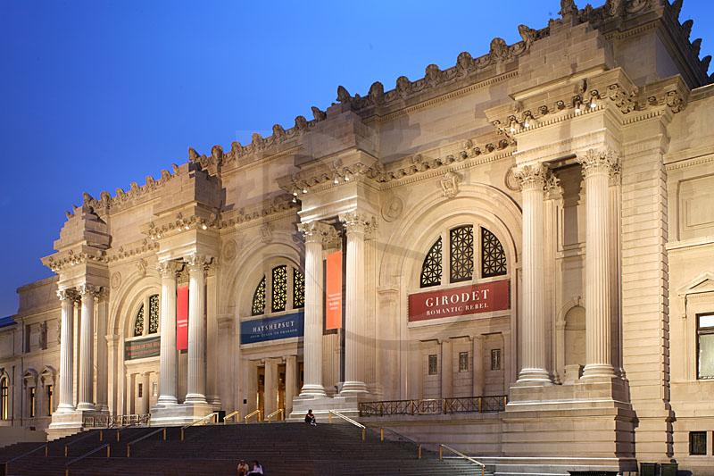 Metropolitan Museum of Art, new york, big apple