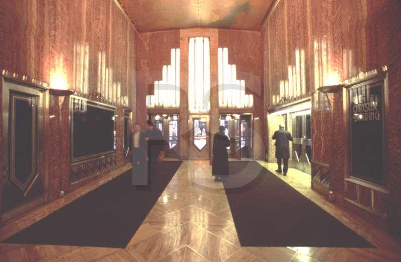 Chrysler Building, Interior 2. Keywords: manhattan,big apple,architecture