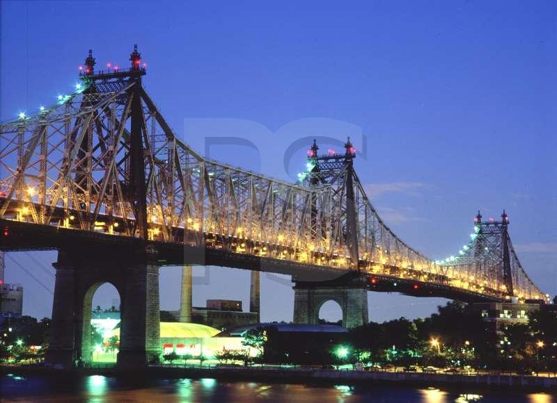 Queensboro Bridge Queensboro Bridge, 59t...