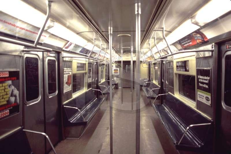 subway car interior. Black Bedroom Furniture Sets. Home Design Ideas