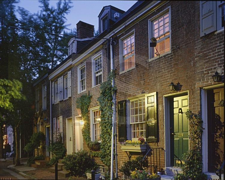 Buy House Old City Philadelphia