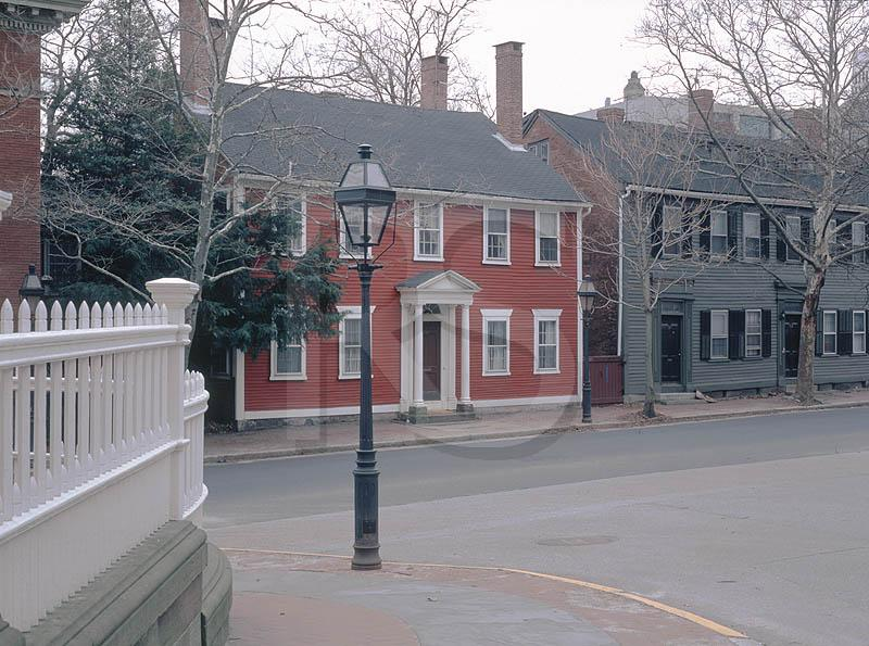 What is america 39 s most historic city best state for Homes in colonial america
