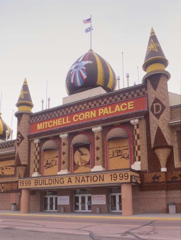 cornPalace