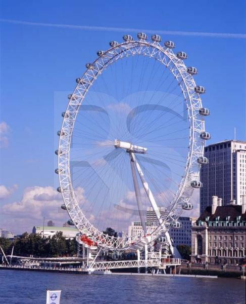 london eye. London Eye