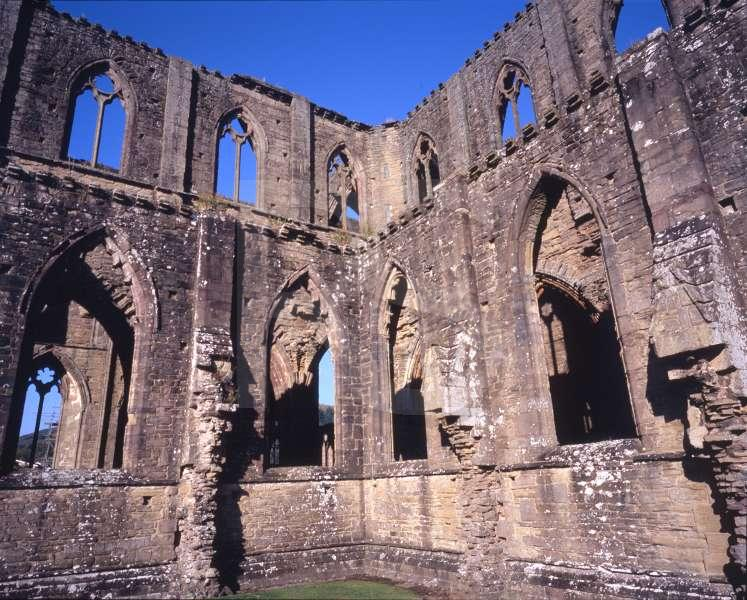 Tintern abbey 3 for Architecture keywords