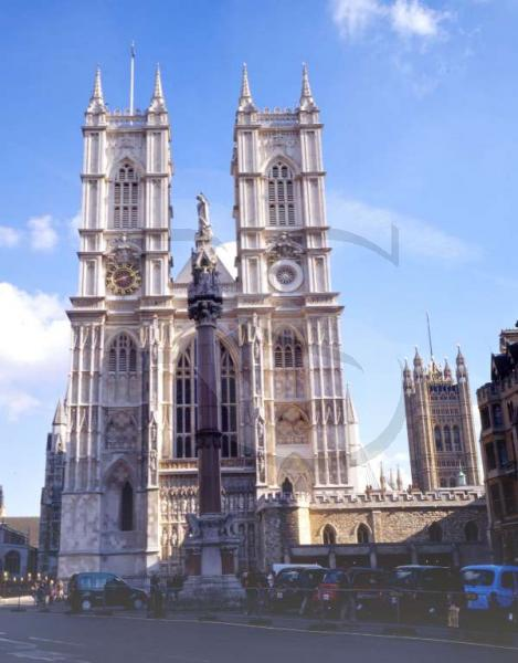 Westminster abbey for Architecture keywords