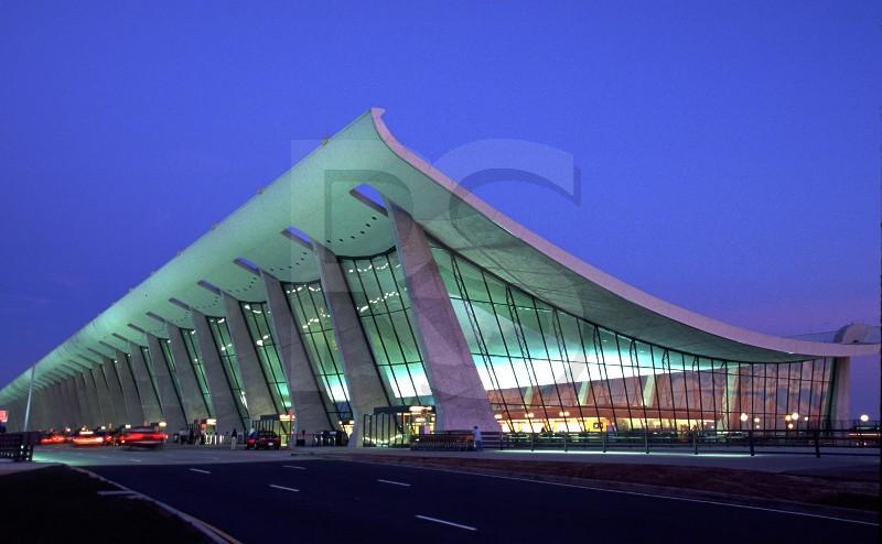 Brilliant Washington Dulles International Airport Terminals 800 x 494 · 44 kB · jpeg